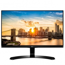 LG 23MP68VQ-P 23 Cinema Screen LED IPS Monitor