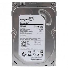 SEAGATE Barracuda 2000GB, ST2000DM001, 64 MB SATA3