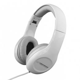 Esperanza slušalice Soul EH138W bijele