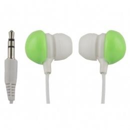 Esperanza slušalice Bubble Gum EH151G zelene