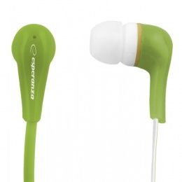 Esperanza slušalice Lollipop EH146G zelene