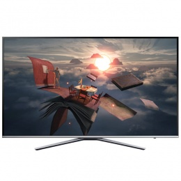Samsung LED TV Smart 49KU6402 Flat UHD