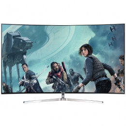 Samsung LED SMART TV 65KS9002