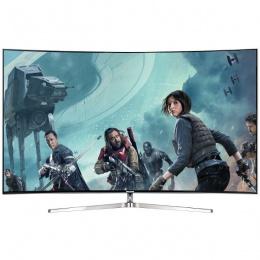 Samsung LED UltraHD SMART TV 65KS9002 Zakrivljeni