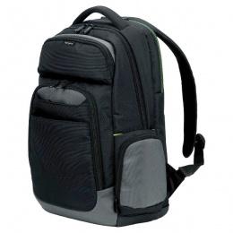 Targus City Gear 15.6 Laptop Ruksak - Crni (TCG660)