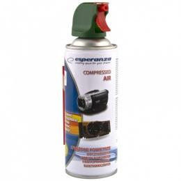 Esperanza komprimirani zrak 400ml spray ES120