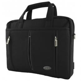 Esperanza torba za laptop Torino crna ET184K