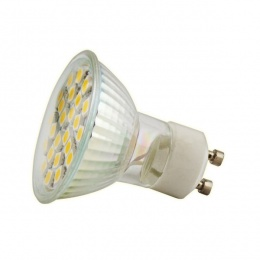 Esperanza LED Sijalica GU10 6W ELL103