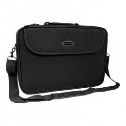 Esperanza torba za laptop Classic+ 17 crna ET103