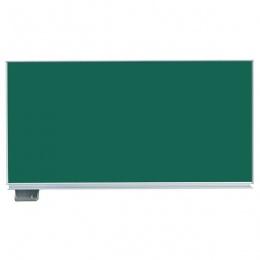 Tabla školska zelena 120x240cm cm emajl