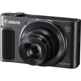 Canon Powershot SX620HS crni