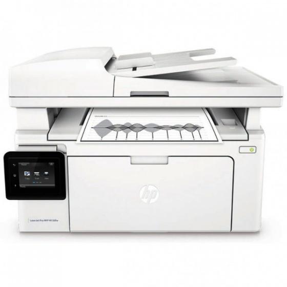 HP LaserJet Pro MFP M130fw (G3Q60A)