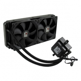 LC-Power Liquid Cooler 240-LiCo