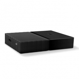 WD Externi 2TB MY Passport Black, WDBYFT0020BBK