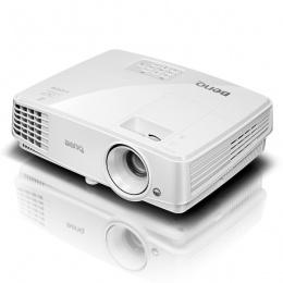 Benq projektor MW529 White