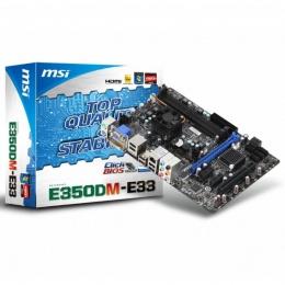 AMD E-350 APU 1.6GHz+ AMD Hudson D1, AMD Radeon HD 6310