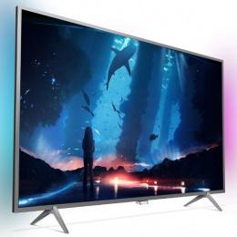 Philips LED UltraHD SMART TV 43PUS6201/12 Ambilight