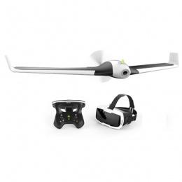 Parrot dron Disco sa Sky kontrolerom i VR naočalama