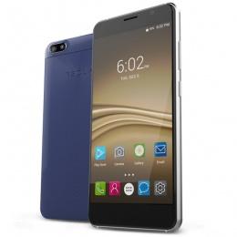 Tesla smartphone 6.2 Lite plava