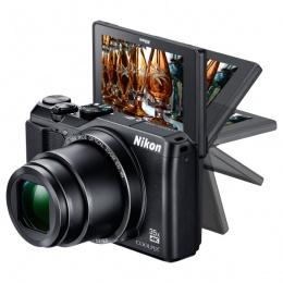 Nikon Coolpix A900 Crni