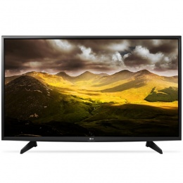 LG TV LED SMART 49LH590V