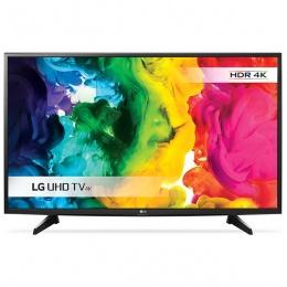 LG TV LED SMART 43UH610V