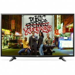 LG TV LED SMART 43UH603V