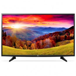 LG TV LED SMART 43LH570V