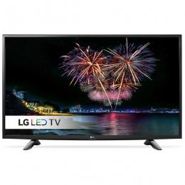 LG TV LED 43LH510V
