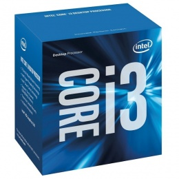 Intel Core i3 7100 3,9 GHz, LGA1151 BOX