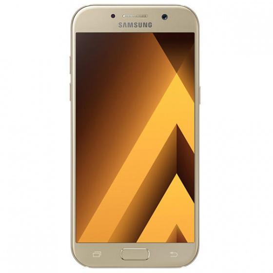 Samsung Galaxy A520 A5 2017 zlatni