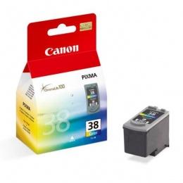 Canon tinta CL-38 tricolor