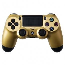 Sony DualShock za Play Station 4 Gold