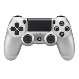 Sony DualShock za Play Station 4 Silver