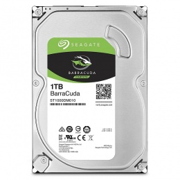 SEAGATE Barracuda 1TB, ST1000DM010, 64MB SATA3