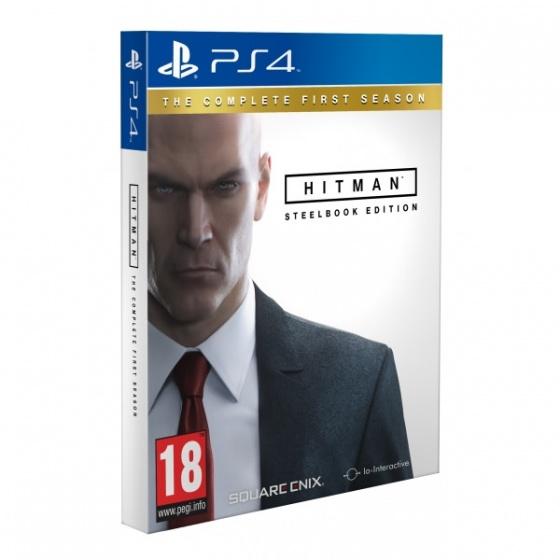 Hitman za PS4