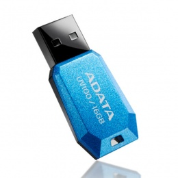 ADATA USB stick 16GB UV100 plavi