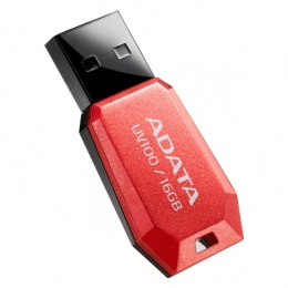 ADATA USB stick 16GB UV100 crveni