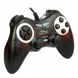 Corsair II Gamepad crni s vibracijom