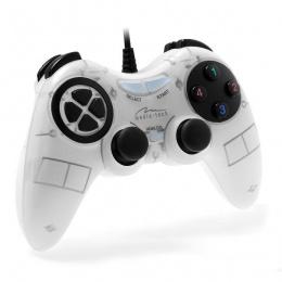 Corsair II Gamepad bijeli s vibracijom