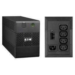 Eaton UPS 5E 850VA/480W, 5E850i