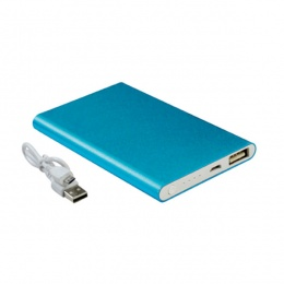 Vakoss power bank 5000mAh TP-2574B plavi