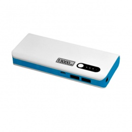Vakoss Msonic power bank 13000mAh MY2590WB bijeli/plavi