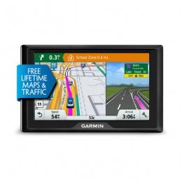 Garmin navigacija 50LMT Europa, Lifetime Map & Traffic