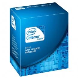 Intel Celeron Dual Core G3900 2,8 GHz, LGA1151 BOX