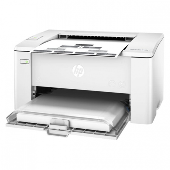 HP LaserJet Pro M102a Printer sa USB kablom