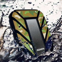 ADATA externi 1TB DashDrive HD710 Military, USB 3.0