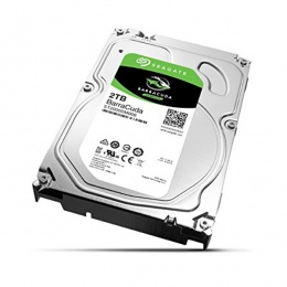 SEAGATE Barracuda 2TB, ST2000DM006, 64 MB SATA3