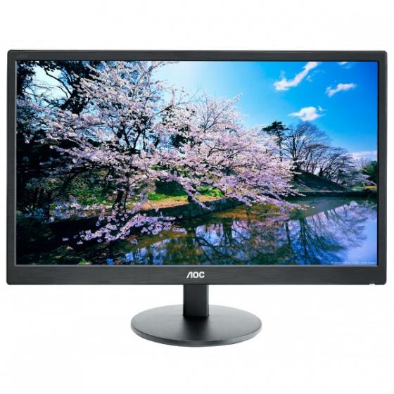 AOC E2270SWDN 21,5 LED Monitor