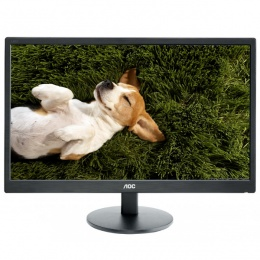 AOC E2270SWHN 21,5 LED Monitor